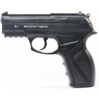 Пистолет пневматический BORNER C11..