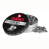 Пуля пневматическая Gamo Pro-Magnum, кал. 5,5 мм., гладкая (250 шт.)..