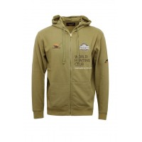 Джемпер Remington Hoodie Beige Body Colour..
