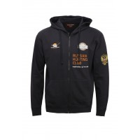 Джемпер Remington Hoodie Black Body Colour..