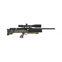 Пневматическая винтовка Aselkon MX-8 Camo Max-5 (PCP, пластик, 3Дж) cal. 6.35..