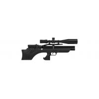 Пневматическая винтовка Aselkon MX-7-S (PCP, пластик, 3 Дж) cal. 5.5/6.35..
