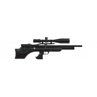 Пневматическая винтовка Aselkon MX-7 (PCP, пластик, 3 Дж) cal. 5.5/6.35..