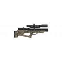 Пневматическая винтовка Aselkon MX 10-S Camo Max-5 (РСР, пластик, 3 Дж) cal. 5.5..