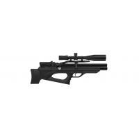 Пневматическая винтовка Aselkon MX 10-S (РСР, пластик, 3 Дж) cal. 5.5/6.35..