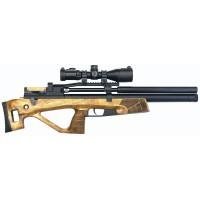 Винтовка пневматическая Jaeger/Егерь булл-пап SPR, кал.6,35 мм (редуктор, Lotar ..