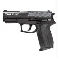 пистолет пневматический Swiss Arms Sig Sauer 2022, к.4,5 мм..