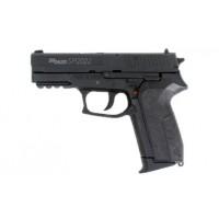 пистолет пневматический Sig Sauer 2022, черный..