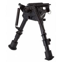 Cошки Firefield Compact Bipod на антабку, 15,2 -22,8см..