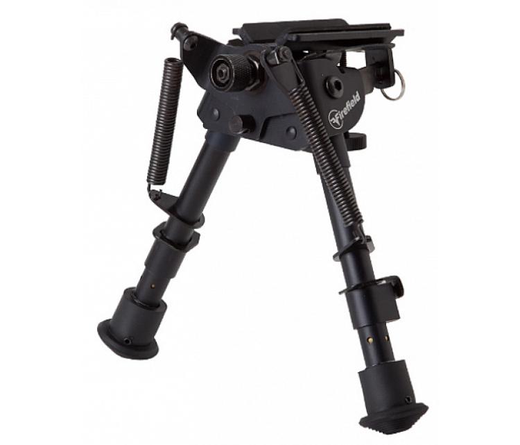 Cошки Firefield Compact Bipod на антабку, 15,2 -22,8см