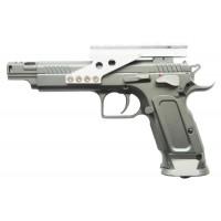 пистолет пневматический Cybergun Tanfoglio Gold Custom, к.4,5 мм..