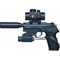 Пистолет пневматический GAMO PT-80 Tactical..