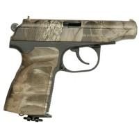 Пистолет пневматический МР-654К-23..