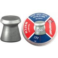 Пуля пневматеческая Crosman Match, 4,5 мм..