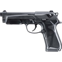 Пистолет пневматический Beretta 90 Two Black..