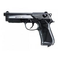 Пистолет пневматический Beretta 90 Two Dark OPS..
