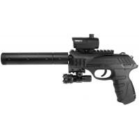 Пистолет пневматический GAMO P-25 Tactical..
