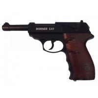 Пистолет пневматический BORNER C41..