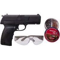 Пистолет пневматический Crosman 1088 BG Kit..
