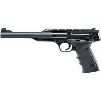 Пистолет пневматический Browning Buck Mark URX..