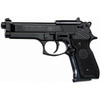 Пистолет пневматический Beretta M92 FS Schwarz..