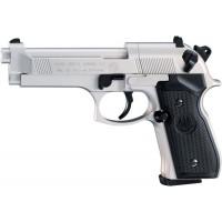 Пистолет пневматический Beretta M92 FS Nickel..