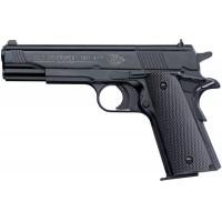 Пистолет пневматический Colt Government 1911 A1 Schwarz..