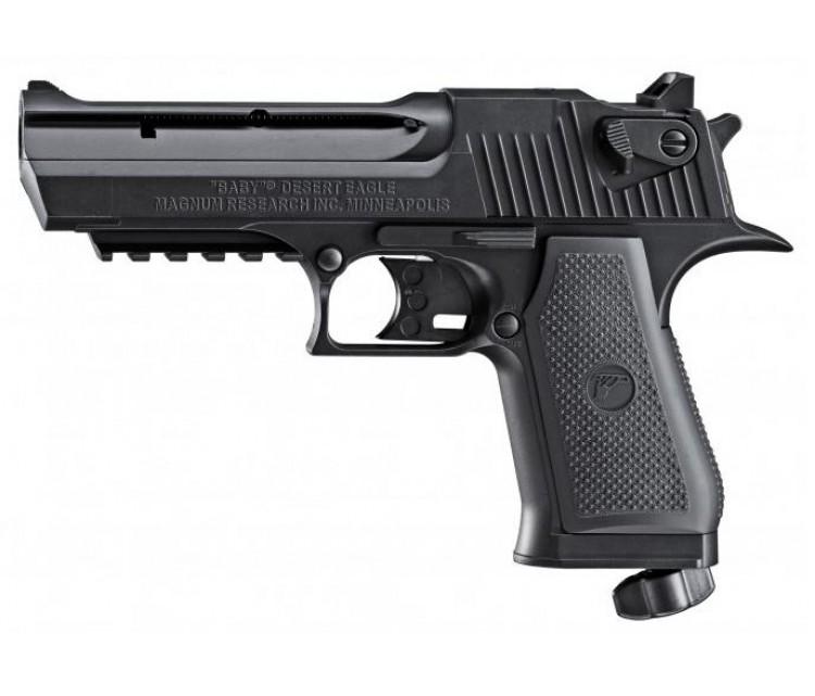 Пистолет пневматический Baby Desert Eagle
