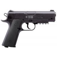 Пистолет пневматический Crosman 1911BB..
