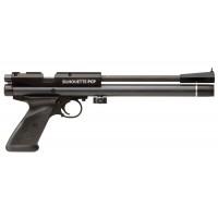 Пистолет пневматический Crosman 1701P 3J..