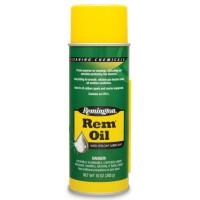 Масло Rem Oil с тефлоном 296 мл, аэрозоль..