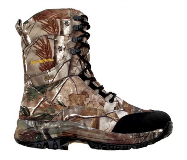 Ботинки Remington Forester Hunting тинсулейт 800гр