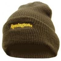 Шапка Remington шерстяная зеленая RM1506-306..
