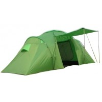 Палатка туристическая Remington 4-местная (140+210+140)*210*200 JAS11503 I..
