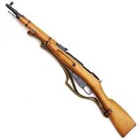 Оружие списанное, охолощенное ВПО-923 (карабин Мосина)..