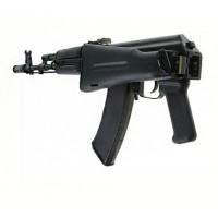 ММГ автомат АК-74М пластик, прицел складной, без планки...