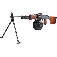 Оружие списанное, охолощенное РПДХ кал. 7,62х39 Blank..