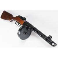 ММГ пистолет-пулемет ППШ-41 (Шпагина) (ВПО-512 б/клапана)..
