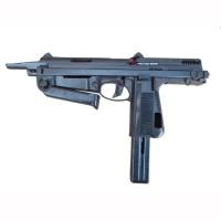Оружие списанное учебное пистолет-пулемет PM 63 кал. 9х18..