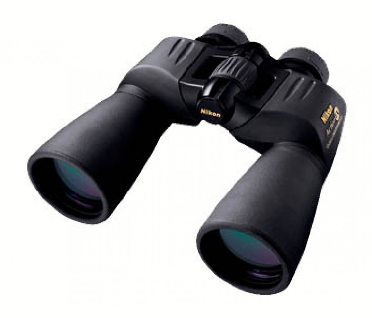 Бинокль Nikon Action EX 12х50 WP