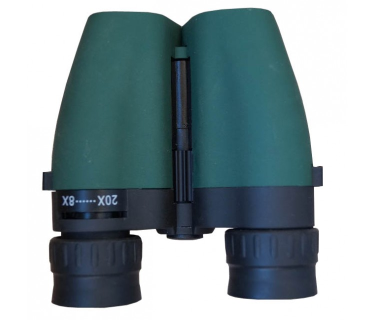 Бинокль Gamo  8-20х25 UCF