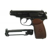 Пистолет пневматический МР-654К-28 (обновленная ручка)..