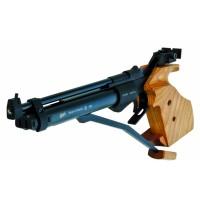Пистолет пневматический МР-46 М калибр  4.5 спортивный..