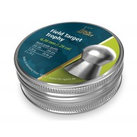 Пуля пневматическая H&N FIELD TARGET TROPHY, 6.35 ММ, 1.30Г (200 ШТ)..