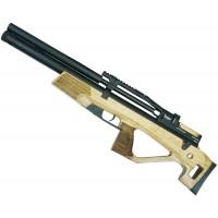 Винтовка пневматическая Jaeger/Егерь булл-пап SPR, кал.5,5 мм (редуктор, Alfa Pr..