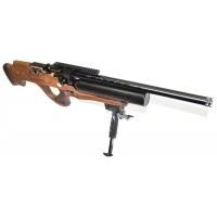 Винтовка пневматическая Kral Puncher Maxi 3 Nemesis PCP (5.5 мм, орех)..