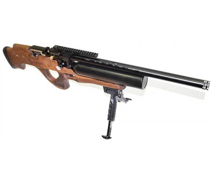 1433, Винтовка пневматическая Kral Puncher Maxi 3 Nemesis PCP (5.5 мм, орех), , 53 500 ₽, 21025, Kral (Турция), Винтовки (воздушки)