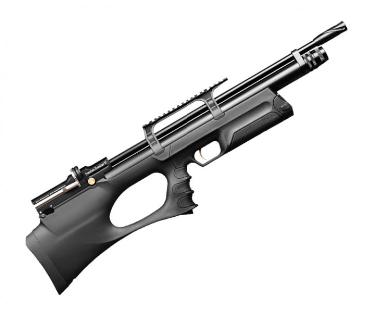 6885, Винтовка пневматическая Kral Puncher Breaker.3 S (пластик, PCP) 5,5 мм, , 34 900 ₽, 21006, Kral (Турция), Винтовки (воздушки)