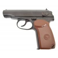 Пистолет пневматический BORNER PM-X, калибр 4,5 мм..