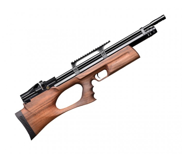6891, Винтовка пневматическая Kral Puncher Breaker.3 W (дерево, PCP) 5,5 мм, , 37 400 ₽, 21011, Kral (Турция), Винтовки (воздушки)